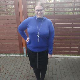 Asja Frauenstein's profile picture