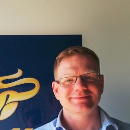 Stefan Pietruschinski - Tchibo Coffee Service Team GmbH - Hamburg