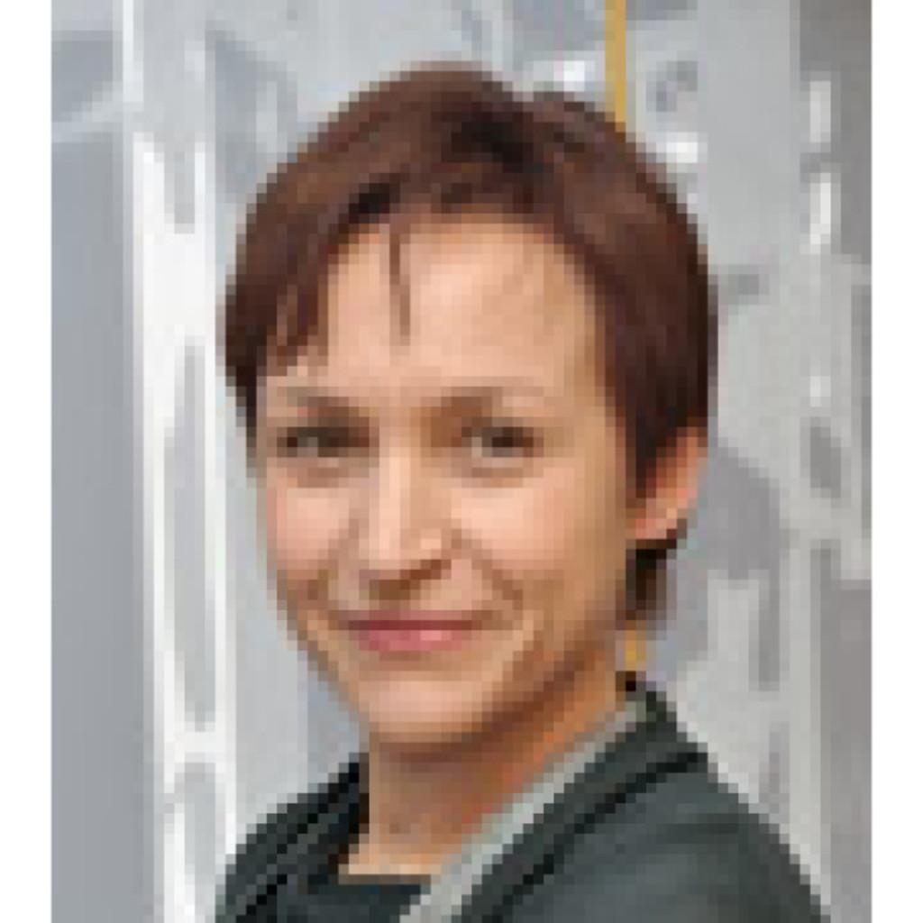 Dipl.-Ing. Julia Weigelt's profile picture