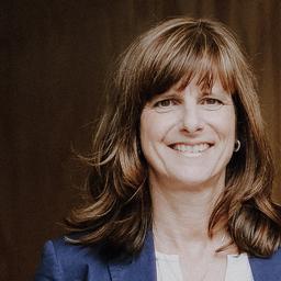 Mag. Sabine Grözinger - Arbach Consulting - Frankfurt am Main