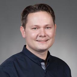 Waldemar Naumann - Schwarz IT GmbH & Co. KG - Flein