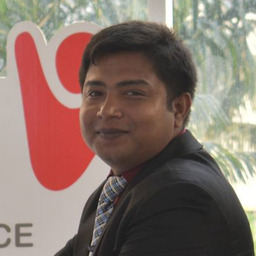 SK Tariqul Islam - A I O TECHNOLOGIES - Dhaka