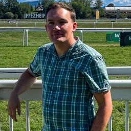 Florian Alter's profile picture