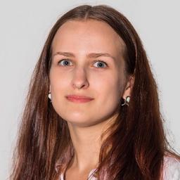 Alina Baranova's profile picture