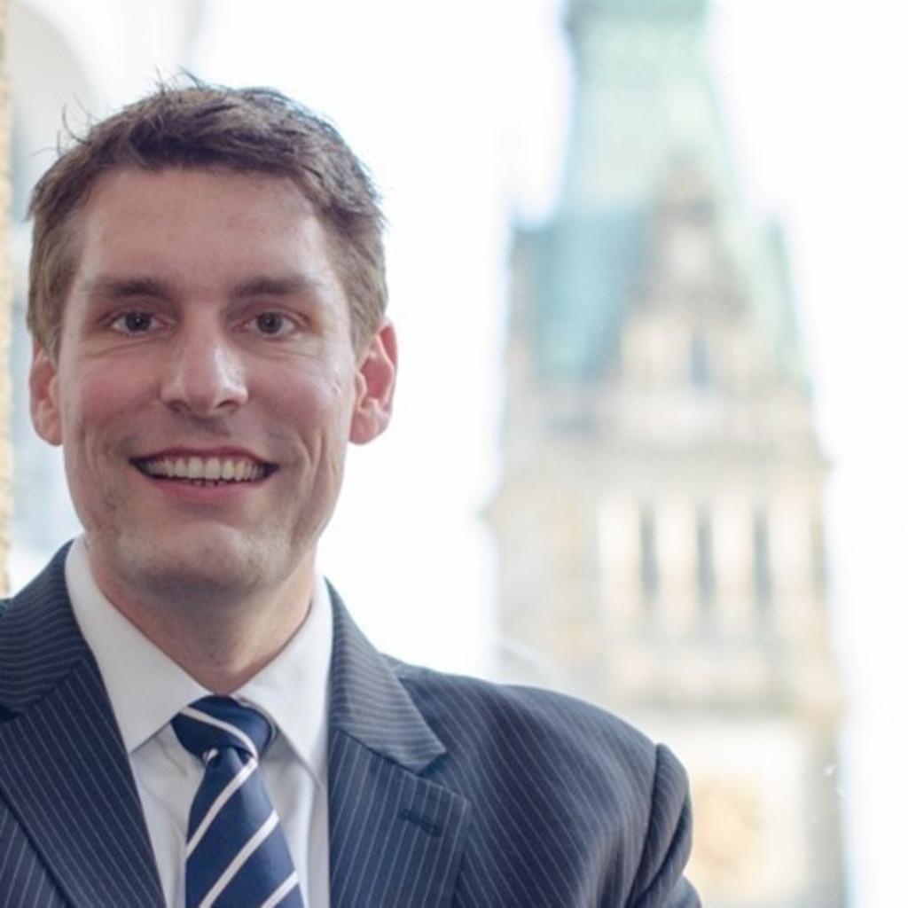 Nick R. Roßlau's profile picture