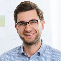 Christian Borck's profile picture