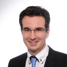 Thilo Röhl - DXC Technology - Würzburg