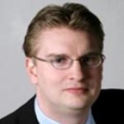 Nils Röver - NIELSEN+PARTNER Unternehmensberater GmbH - Hamburg