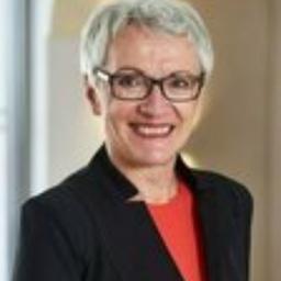 Dr. Gerlinde Bühner - MODERATIO - Seifert & Partner - Pörnbach