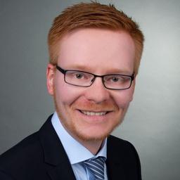 Benjamin Ossenbrink - StB vBP Werner Rüting - Bielefeld