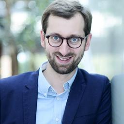 Jan Lippert - prudsys AG - Member of the GK Software Group - Chemnitz