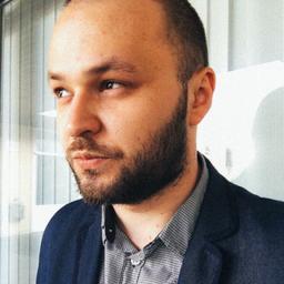 Vitaliy Zalishchyker