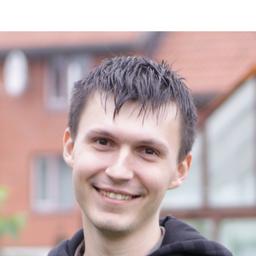 Antons Jeļkins - BMW Car IT GmbH - Ulm