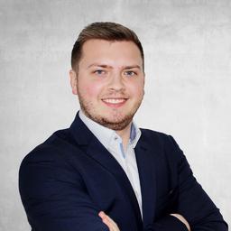 Juri Hasenkampf's profile picture