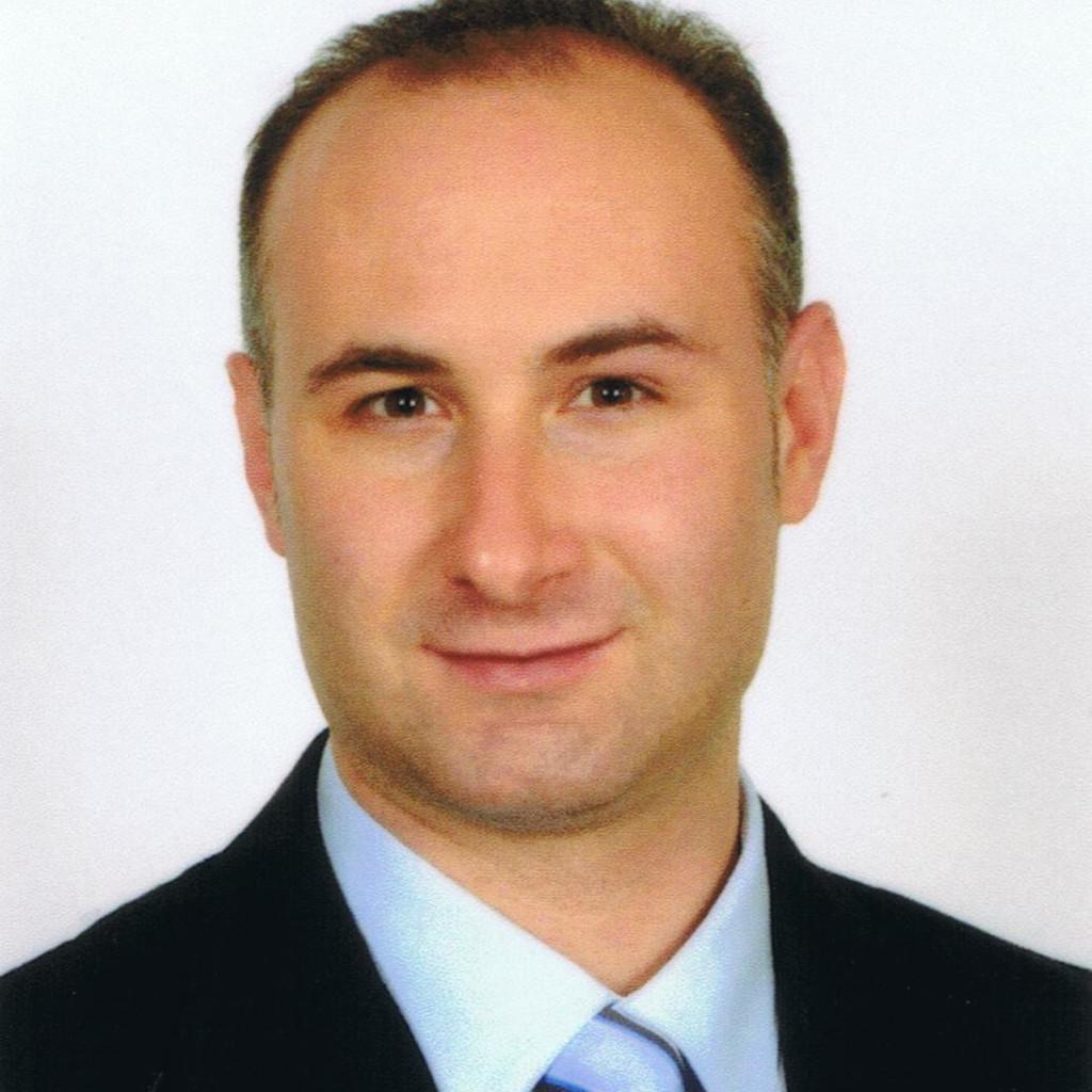 Serkan Top's profile picture