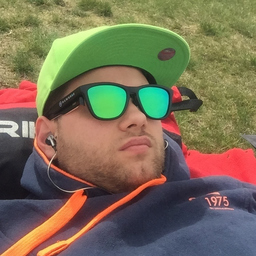 Nicolai Pajk's profile picture