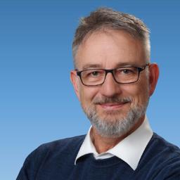 Peter Markovitz - Verismo GmbH - Freiburg