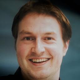 Matthias Berghoff's profile picture