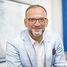Vahit Yüksek - Barth+Co Spedition GmbH & Co. KG - Dormagen