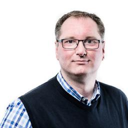 Stefan Grimm - GKS Handelssysteme GmbH - Solingen