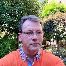 Andreas Bedenbender - LEG-Immobilien-Gruppe - Duisburg