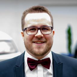 Felix Fleischer's profile picture