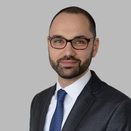 Christian Marth - GIZ - Deutsche Gesellschaft für Internationale Zusammenarbeit GmbH - Eschborn