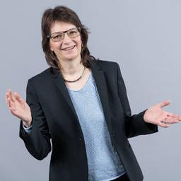 Maud Schlich