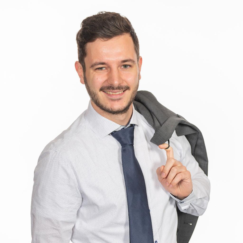 Philipp Bacher's profile picture