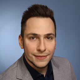 Alexander Haase - Implenia Hochbau GmbH - Essen