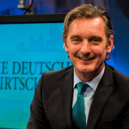 Michael Oelmann - Die Deutsche Wirtschaft - Hilden