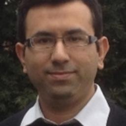 Faisal Shafait - DCUBE, LLC - Islamabad