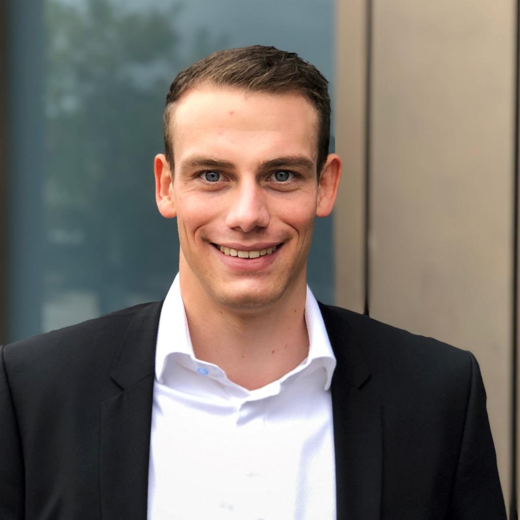 Christoph Bechtle's profile picture