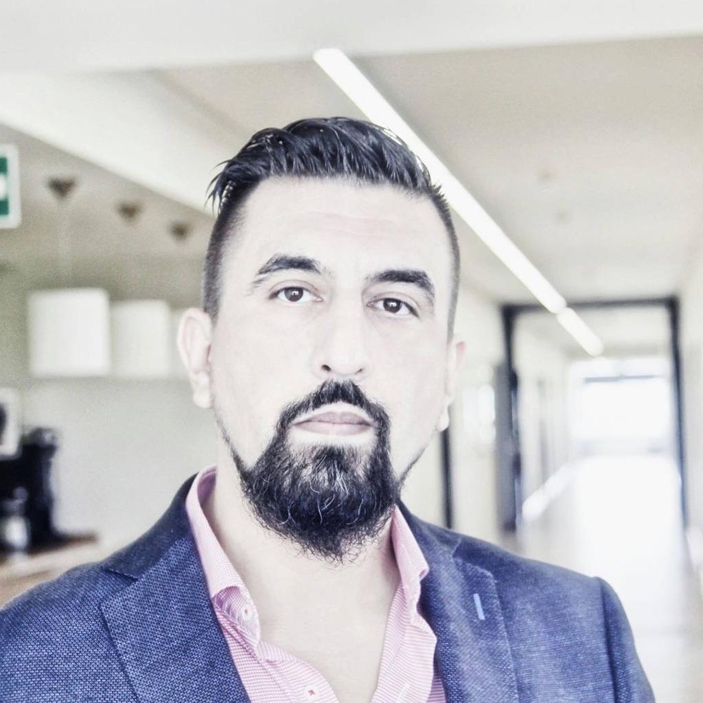 Serhat Argun's profile picture
