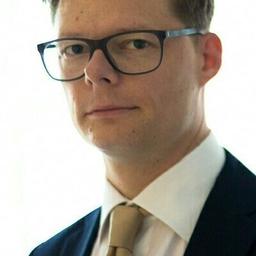 Frank Tegtmeyer - Böker & Partner Management u. Business Consulting GmbH - München