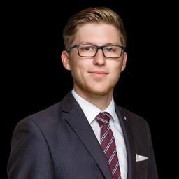 Patrick Münzer - Swiss Life Select - Karlsruhe
