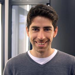 Mihai Bucur - Grenoble-Alpes Universität - Leipzig