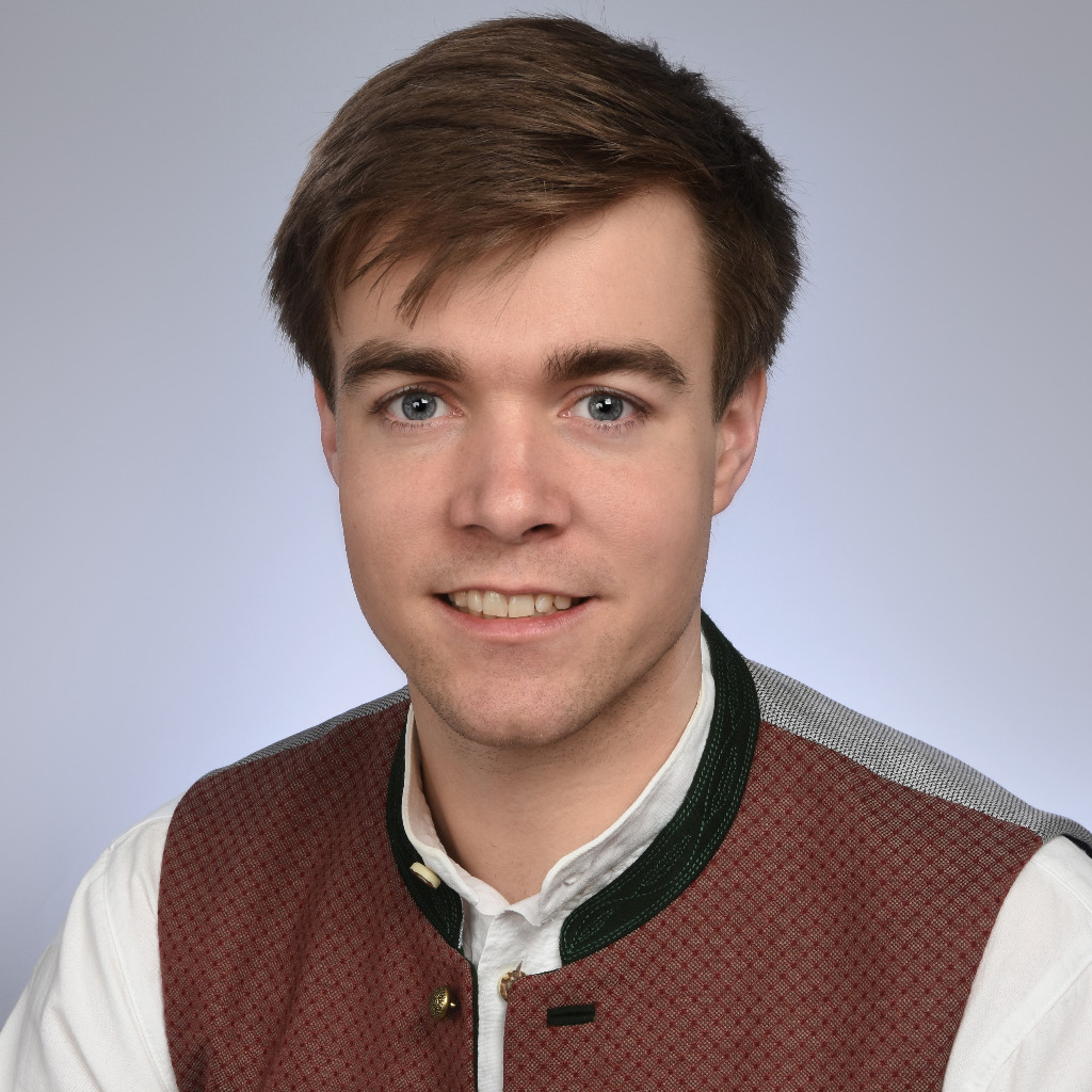 Jonas Hernes's profile picture