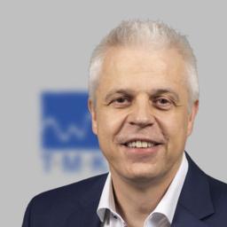 Markus Merte - TMK Thomas Mack Kommunikation GmbH - Münzenberg