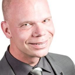 Björn Rudner - IS4IT GmbH - Oberhaching
