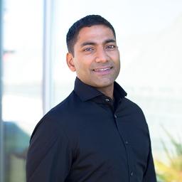 Binu Pillai's profile picture
