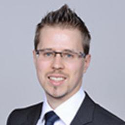 Fabian Mirwaldt - MAHAG Automobilhandel und Service GmbH & Co. oHG - München