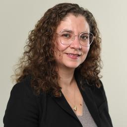 Sonia Martin Beltran