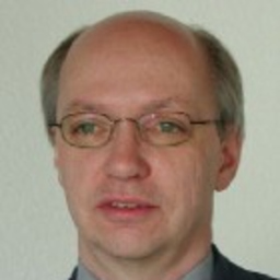 Prof. Dr. Joachim K. Anlauf