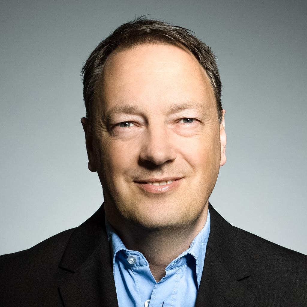 Dirk Schmidt Senior Vertriebsbeauftragter