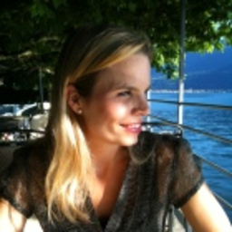 Claudia Welti - Thoma & Partner Management Consulting AG - Baar