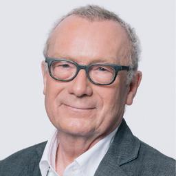 Prof. Peter Wippermann - Trendbüro - Hamburg