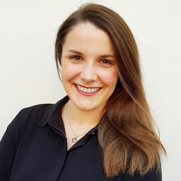 Carina Graskamp's profile picture