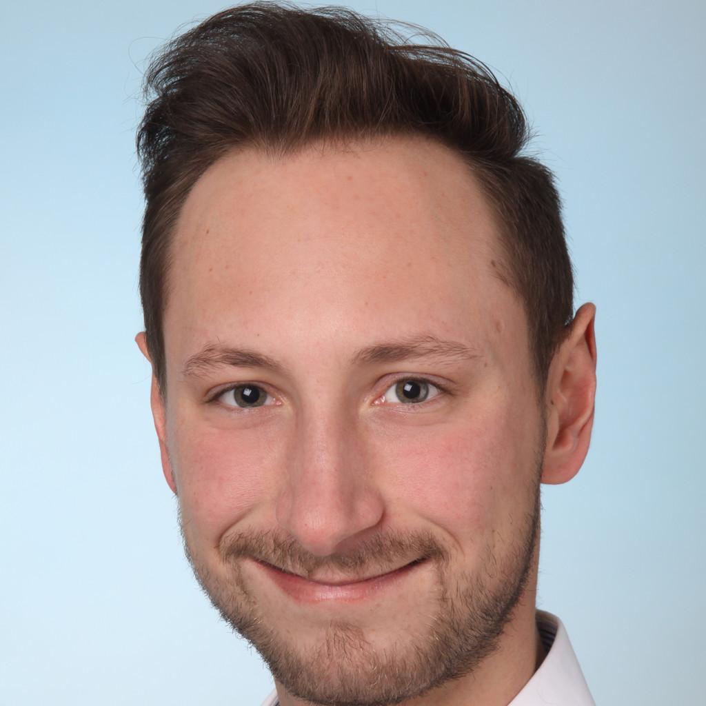 Severin Schöllhorn's profile picture