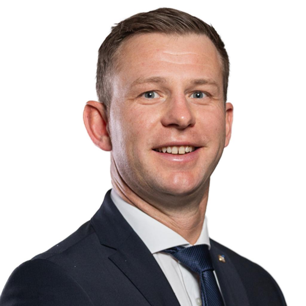 Bernd Verwohlt - Divisional Manager - tecis AG   XING